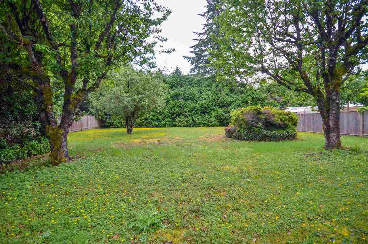 Detached at 7550 DORCHESTER DRIVE, Burnaby North, British Columbia. Image 17