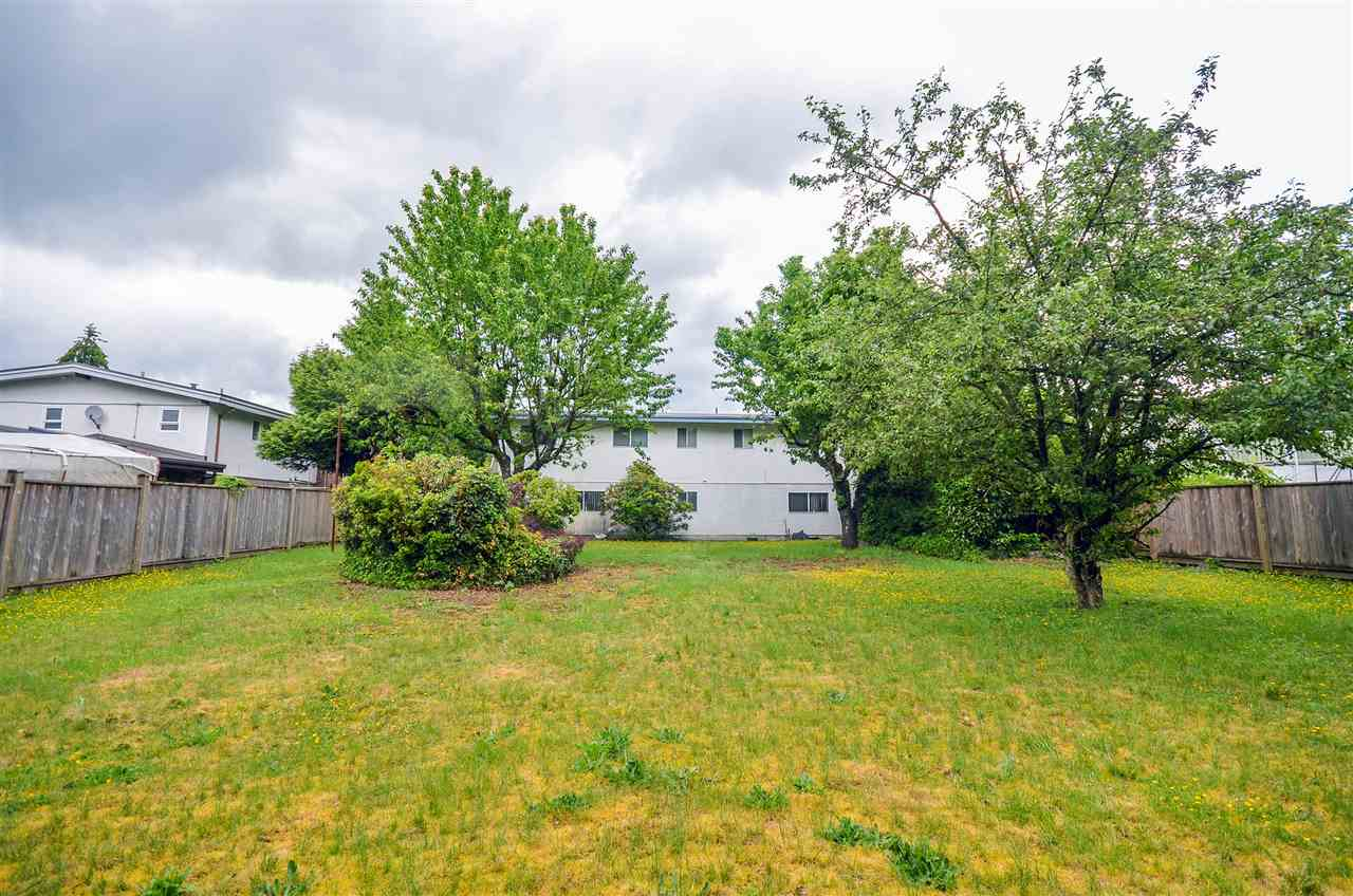 Detached at 7550 DORCHESTER DRIVE, Burnaby North, British Columbia. Image 18
