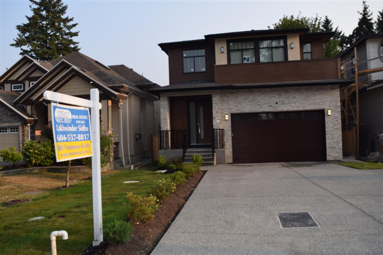Detached at 11552 80 AVENUE, N. Delta, British Columbia. Image 1