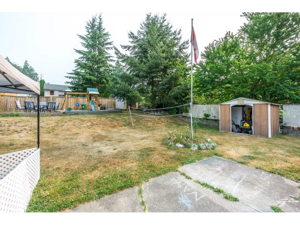 Detached at 32729 BADGER AVENUE, Mission, British Columbia. Image 15