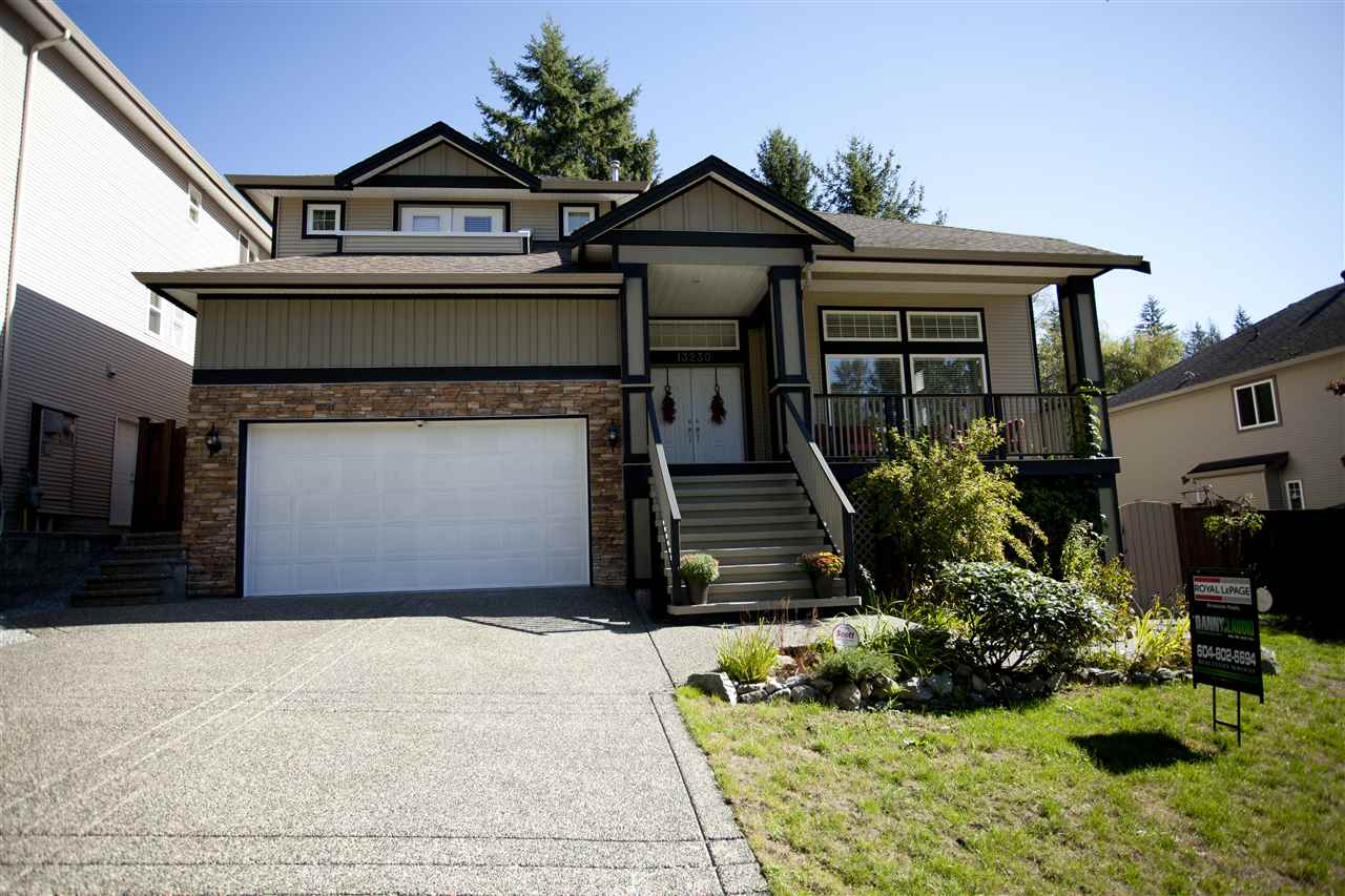 Detached at 13230 237A STREET, Maple Ridge, British Columbia. Image 1