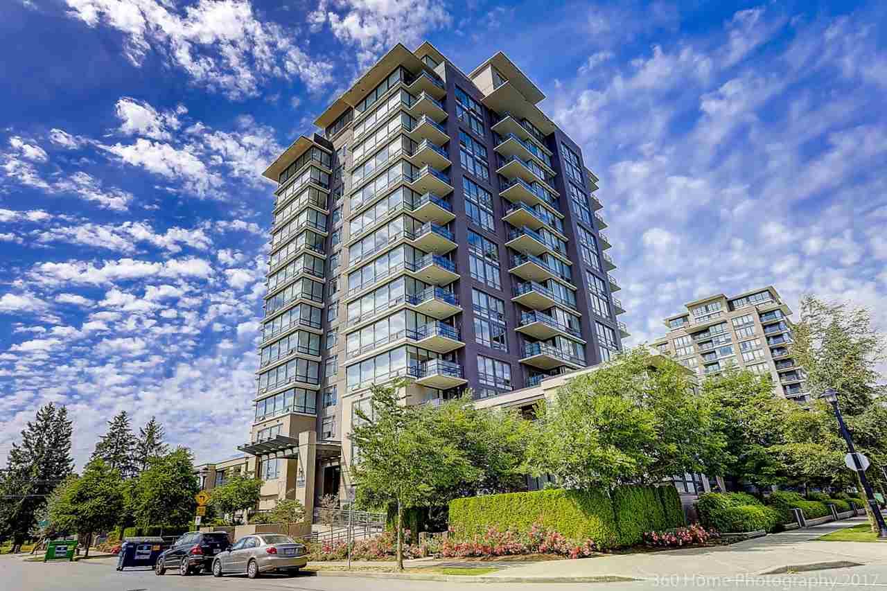 Condo Apartment at 1501 6333 KATSURA STREET, Unit 1501, Richmond, British Columbia. Image 3