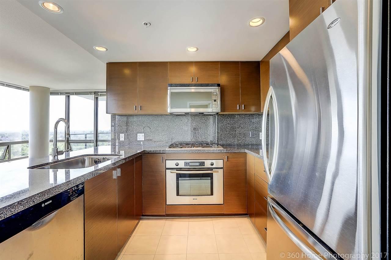 Condo Apartment at 1501 6333 KATSURA STREET, Unit 1501, Richmond, British Columbia. Image 16