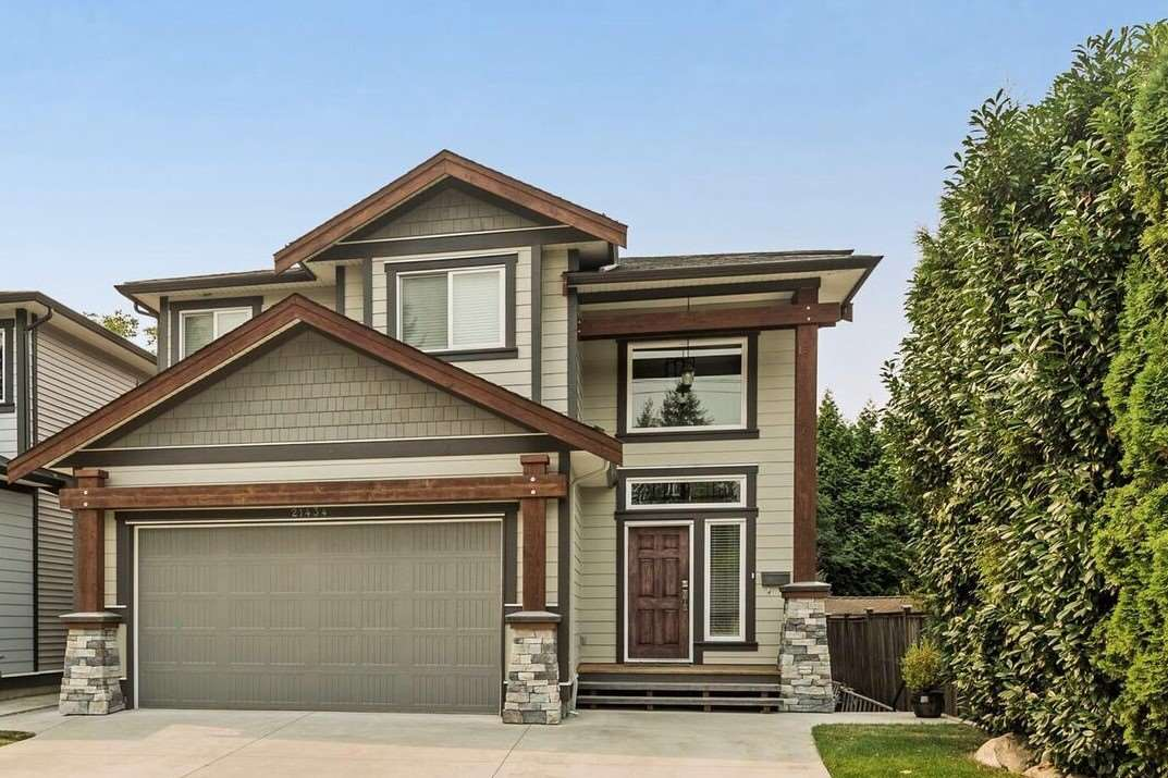 Detached at 21434 121 AVENUE, Maple Ridge, British Columbia. Image 1