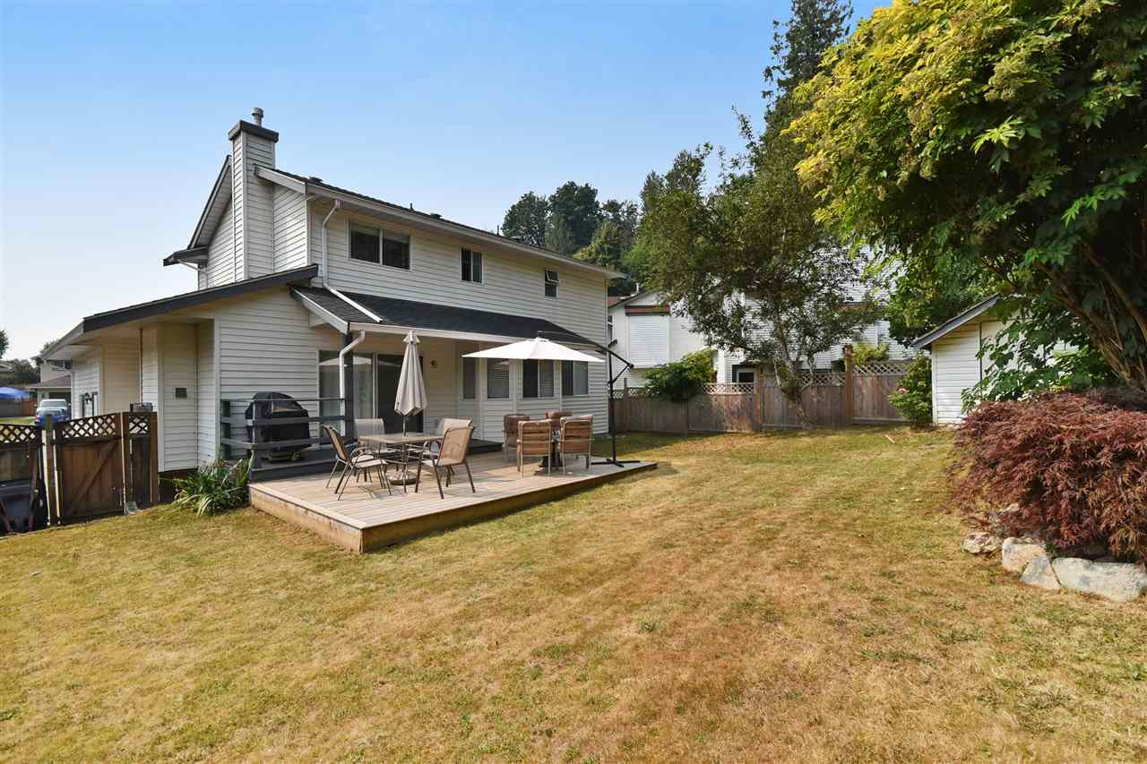 Detached at 31455 CROSSLEY PLACE, Abbotsford, British Columbia. Image 13