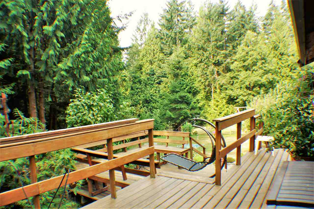 Detached at 1180 ORANGE ROAD, Sunshine Coast, British Columbia. Image 17