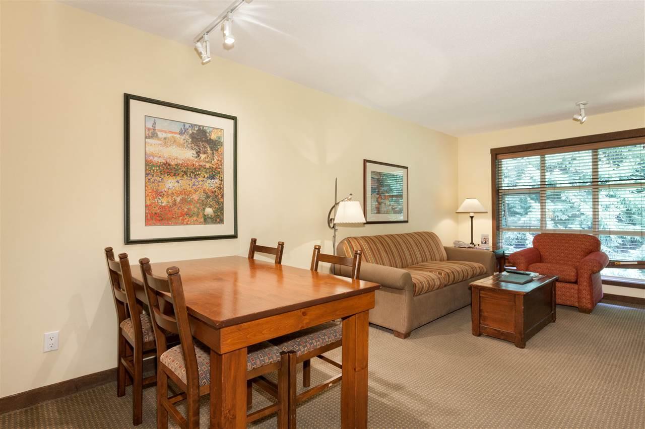 Condo Apartment at 620 4899 PAINTED CLIFF ROAD, Unit 620, Whistler, British Columbia. Image 4