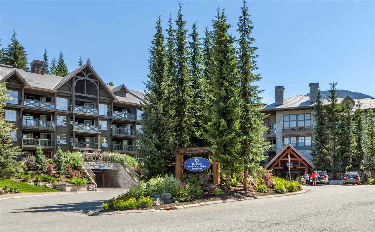 Condo Apartment at 620 4899 PAINTED CLIFF ROAD, Unit 620, Whistler, British Columbia. Image 11