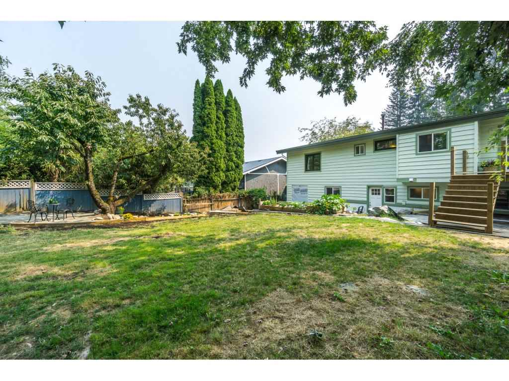 Detached at 32819 BAKERVIEW AVENUE, Mission, British Columbia. Image 20