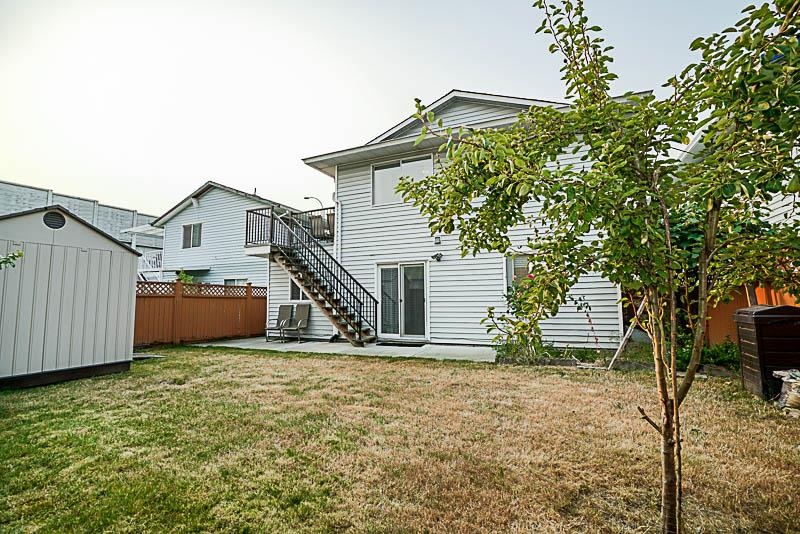 Detached at 2425 GILLESPIE STREET, Port Coquitlam, British Columbia. Image 19