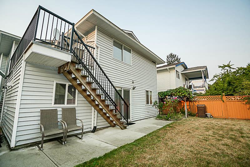 Detached at 2425 GILLESPIE STREET, Port Coquitlam, British Columbia. Image 20