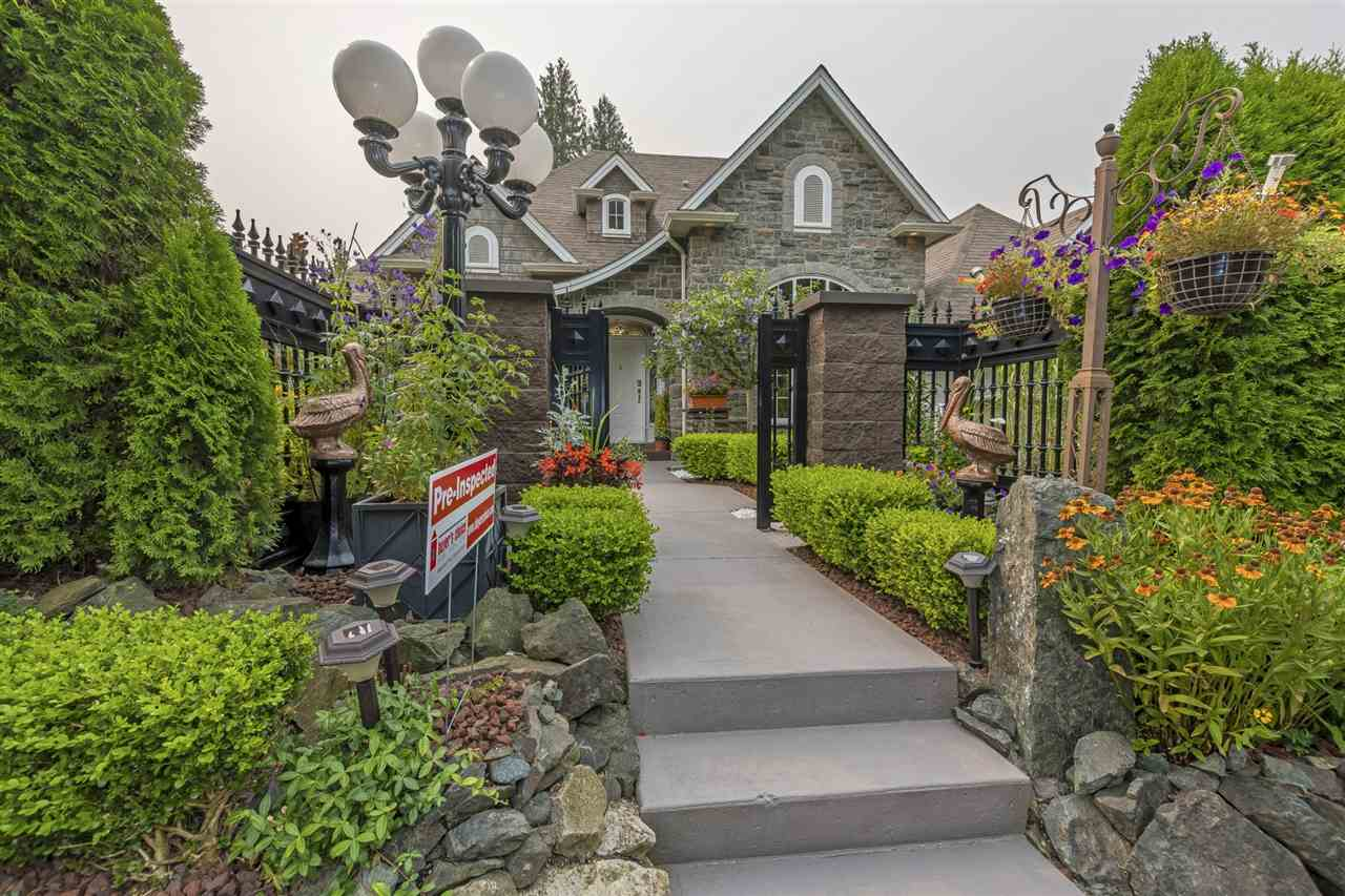 Detached at 10136 KENSWOOD DRIVE, Chilliwack, British Columbia. Image 1
