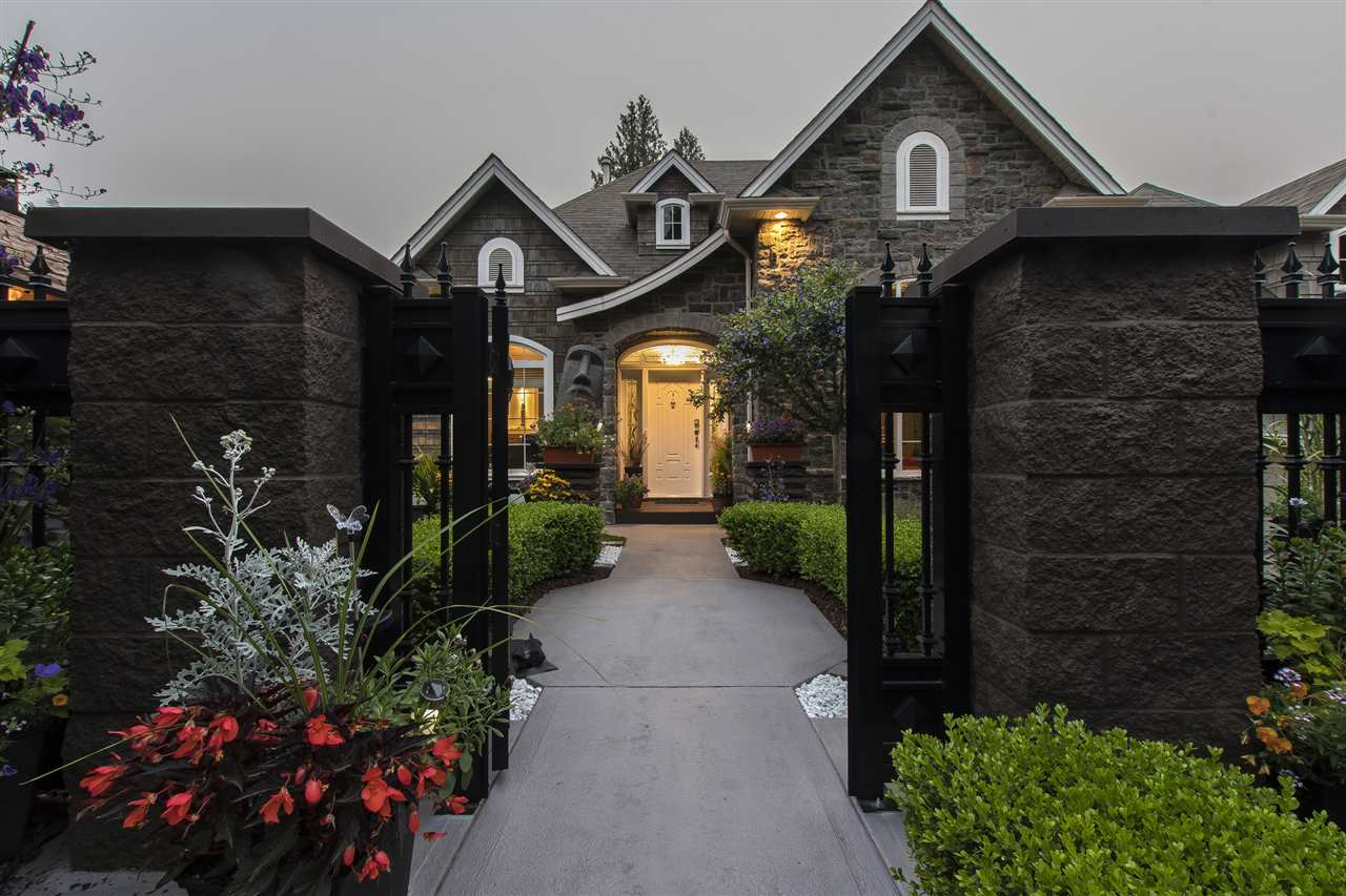 Detached at 10136 KENSWOOD DRIVE, Chilliwack, British Columbia. Image 19