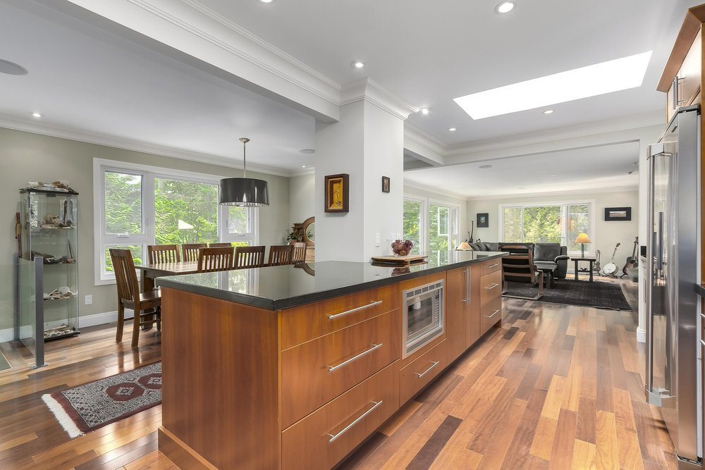 Detached at 6801-6803 HYCROFT ROAD, West Vancouver, British Columbia. Image 3