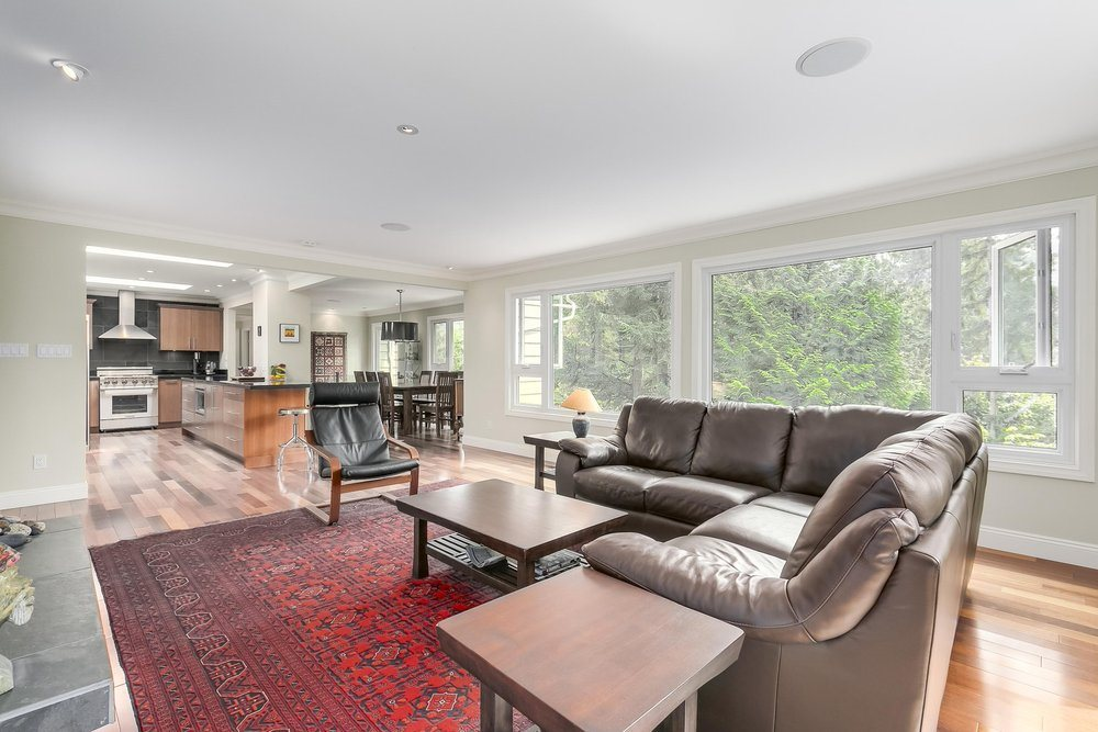 Detached at 6801-6803 HYCROFT ROAD, West Vancouver, British Columbia. Image 9