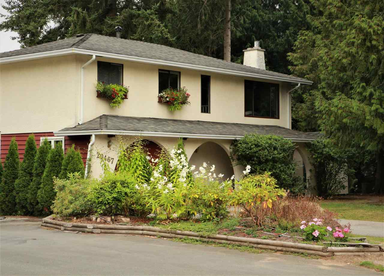 Detached at 20467 43 AVENUE, Langley, British Columbia. Image 1