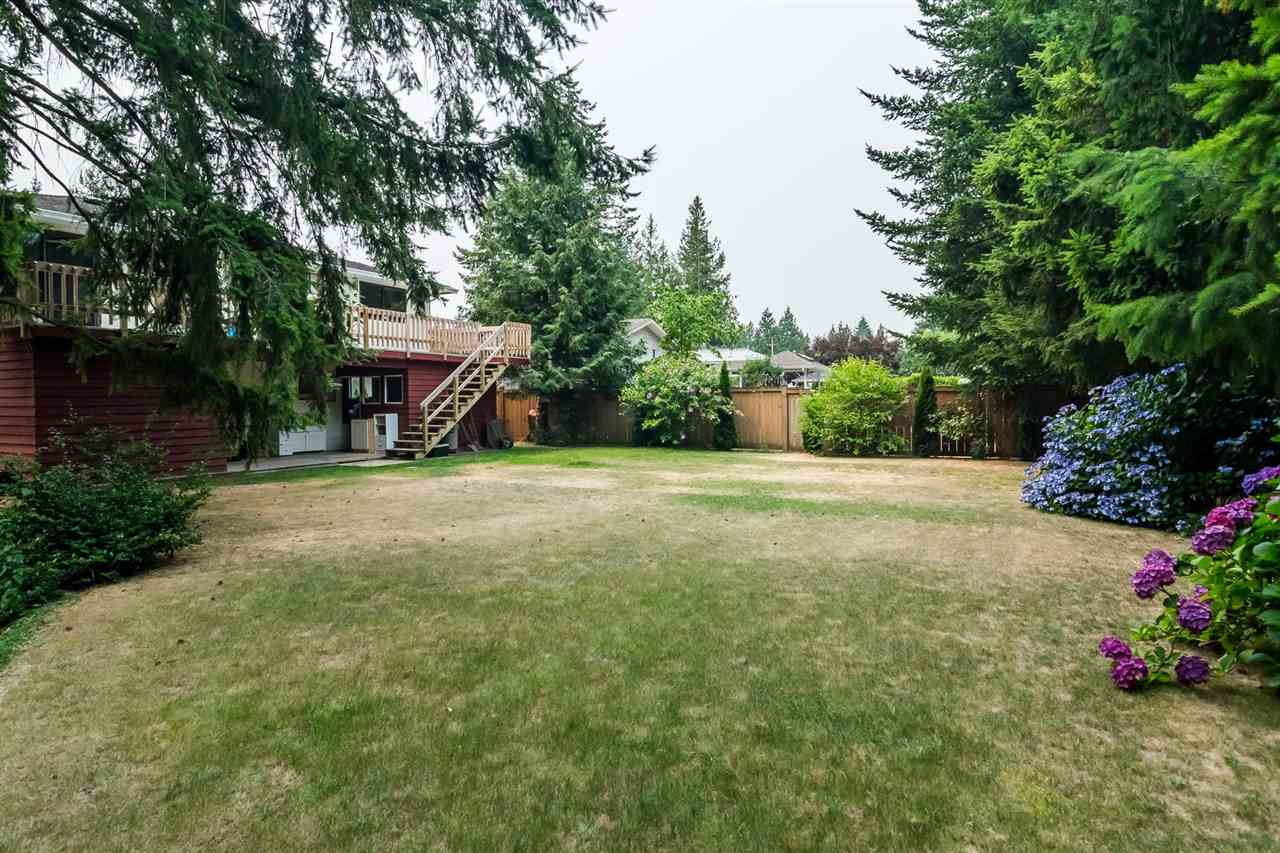 Detached at 20467 43 AVENUE, Langley, British Columbia. Image 17