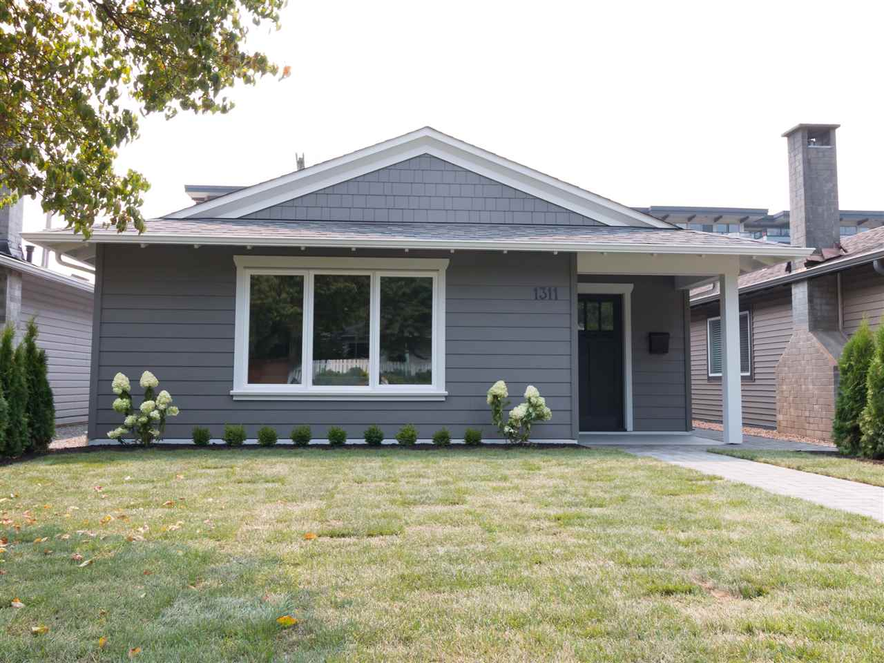 Detached at 1311 W 17TH STREET, North Vancouver, British Columbia. Image 2