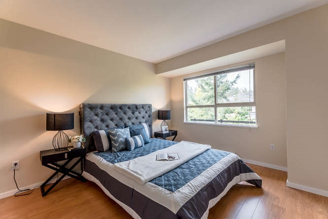 Townhouse at 117 100 KLAHANIE DRIVE, Unit 117, Port Moody, British Columbia. Image 11