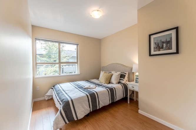 Townhouse at 117 100 KLAHANIE DRIVE, Unit 117, Port Moody, British Columbia. Image 14