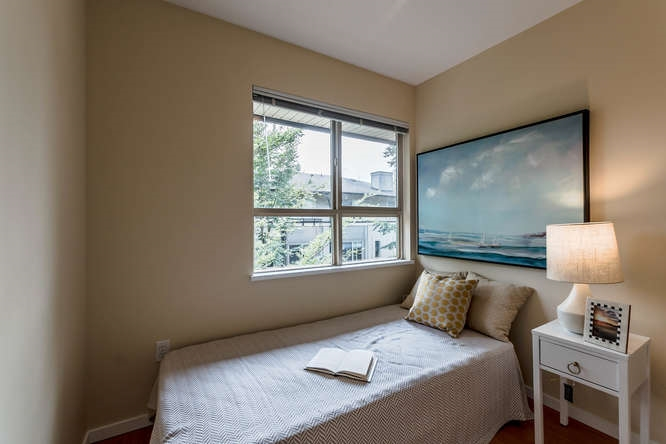 Townhouse at 117 100 KLAHANIE DRIVE, Unit 117, Port Moody, British Columbia. Image 15