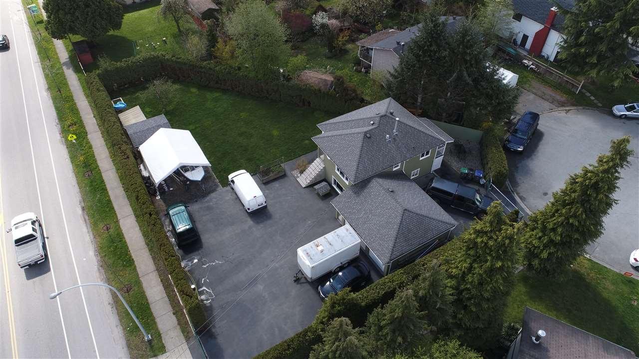 Detached at 9243 128 STREET, Surrey, British Columbia. Image 20