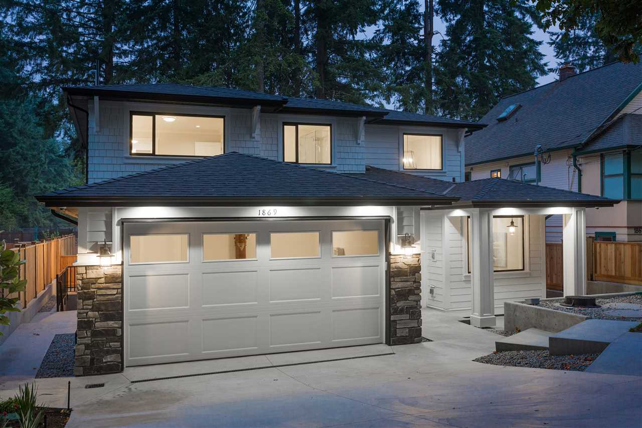 Detached at 1869 PETERS ROAD, North Vancouver, British Columbia. Image 1