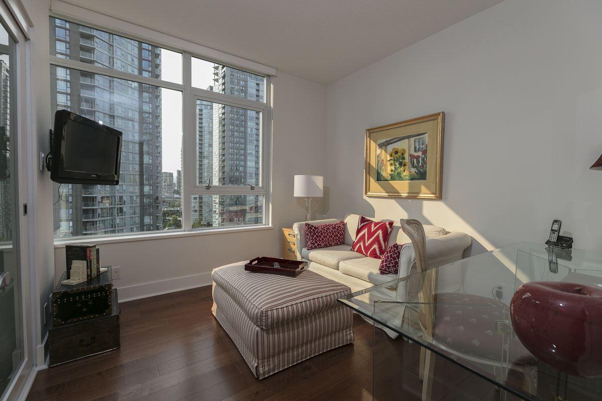Condo Apartment at 1506 1483 HOMER STREET, Unit 1506, Vancouver West, British Columbia. Image 10