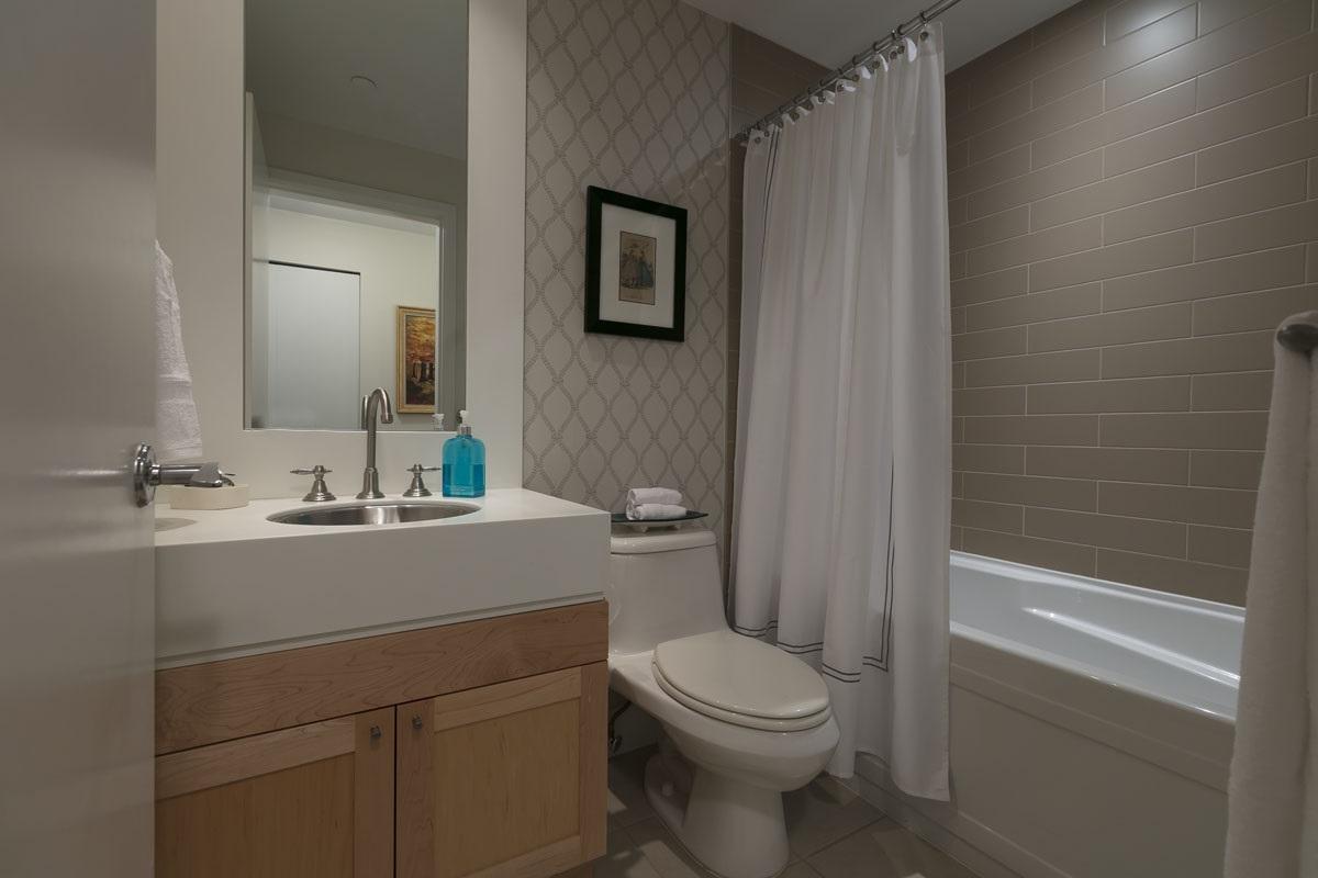 Condo Apartment at 1506 1483 HOMER STREET, Unit 1506, Vancouver West, British Columbia. Image 11
