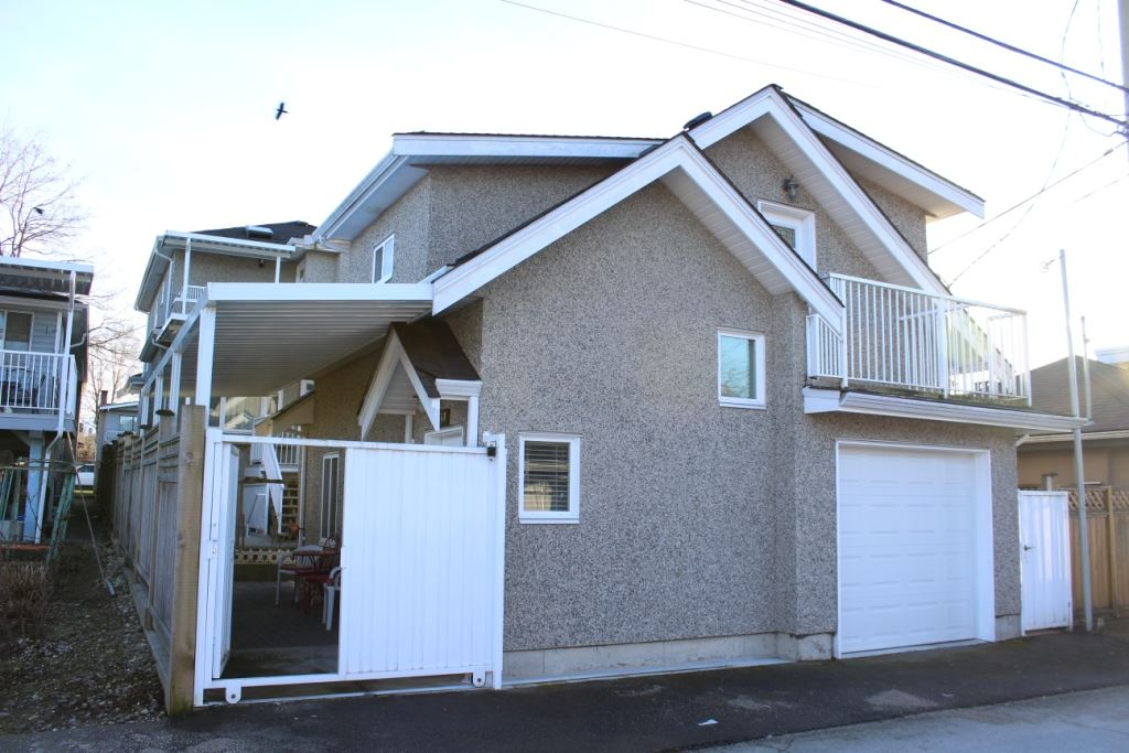 Detached at 3369 E 23RD AVENUE, Vancouver East, British Columbia. Image 8