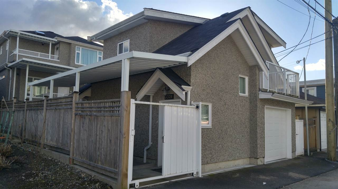 Detached at 3369 E 23RD AVENUE, Vancouver East, British Columbia. Image 13