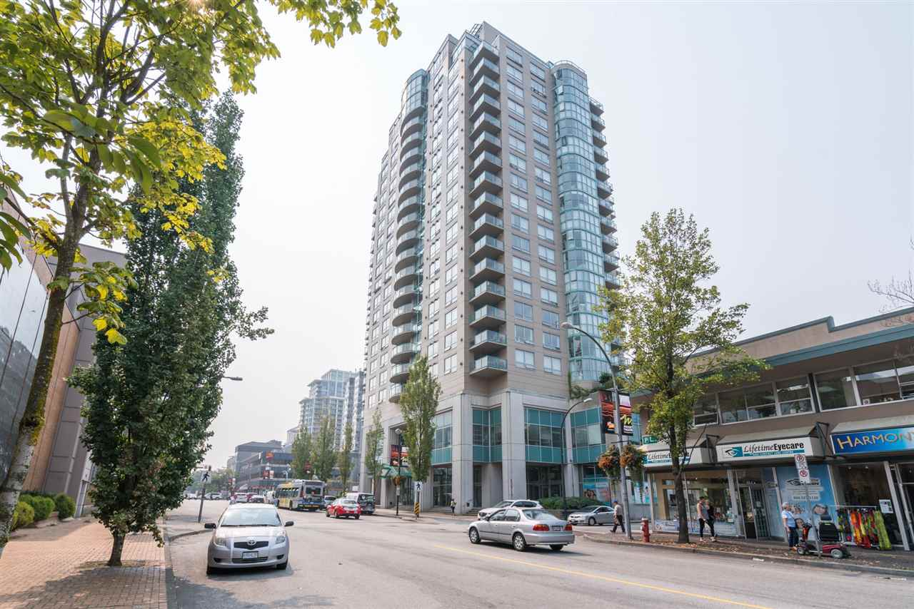 Condo Apartment at 1907 612 SIXTH STREET, Unit 1907, New Westminster, British Columbia. Image 1