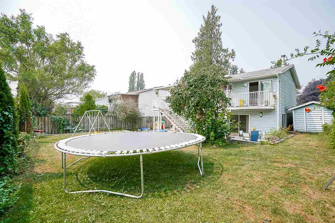 Detached at 20454 WESTFIELD AVENUE, Maple Ridge, British Columbia. Image 14