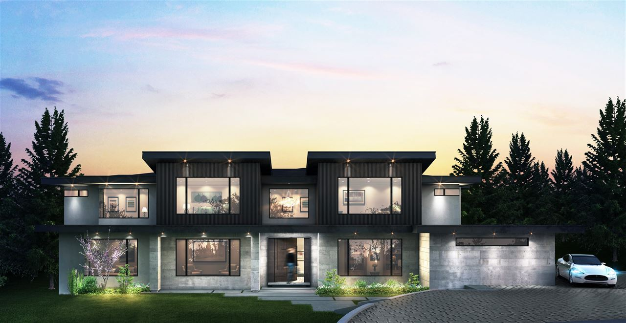 Detached at 610 KING GEORGES WAY, West Vancouver, British Columbia. Image 2