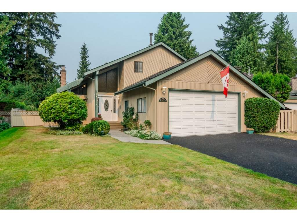 Detached at 4535 206A STREET, Langley, British Columbia. Image 1
