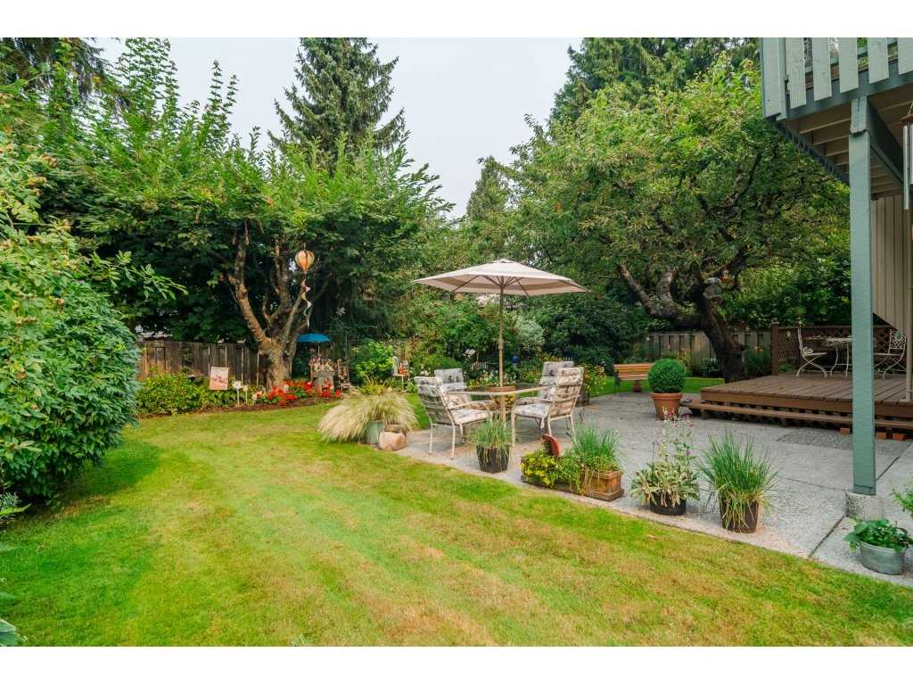 Detached at 4535 206A STREET, Langley, British Columbia. Image 2