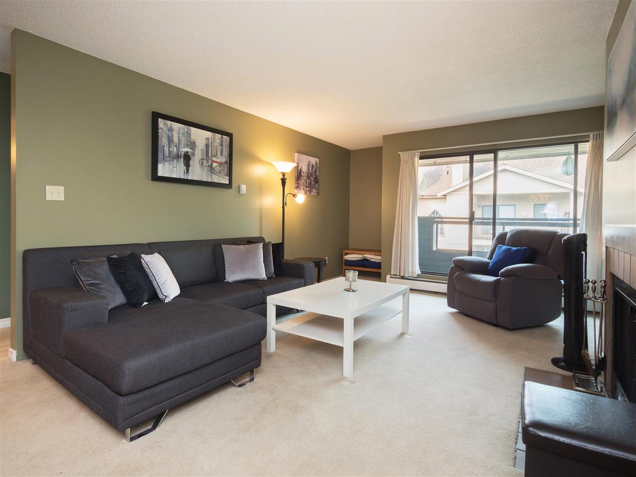 Condo Apartment at 315 8591 WESTMINSTER HIGHWAY, Unit 315, Richmond, British Columbia. Image 1
