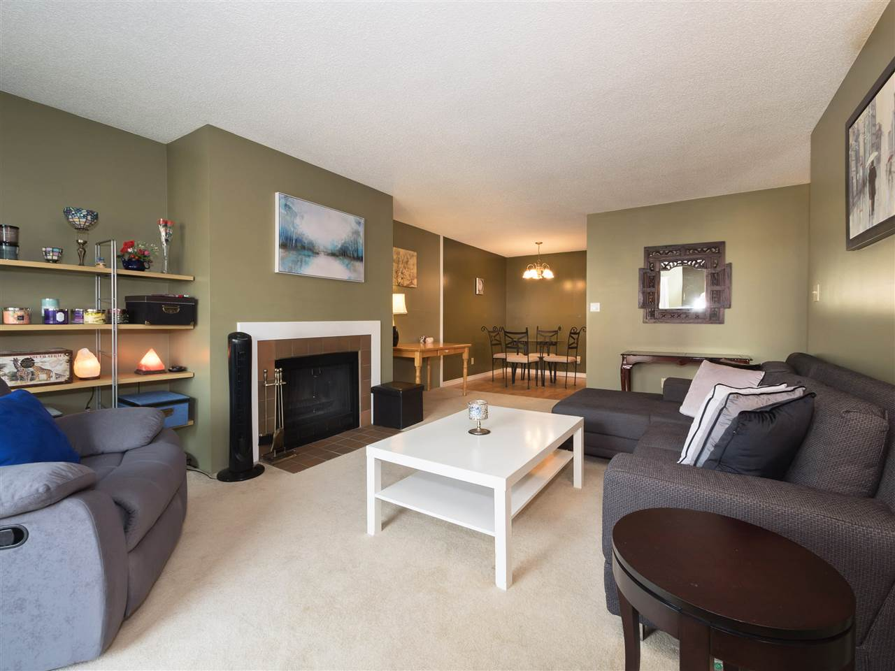 Condo Apartment at 315 8591 WESTMINSTER HIGHWAY, Unit 315, Richmond, British Columbia. Image 3
