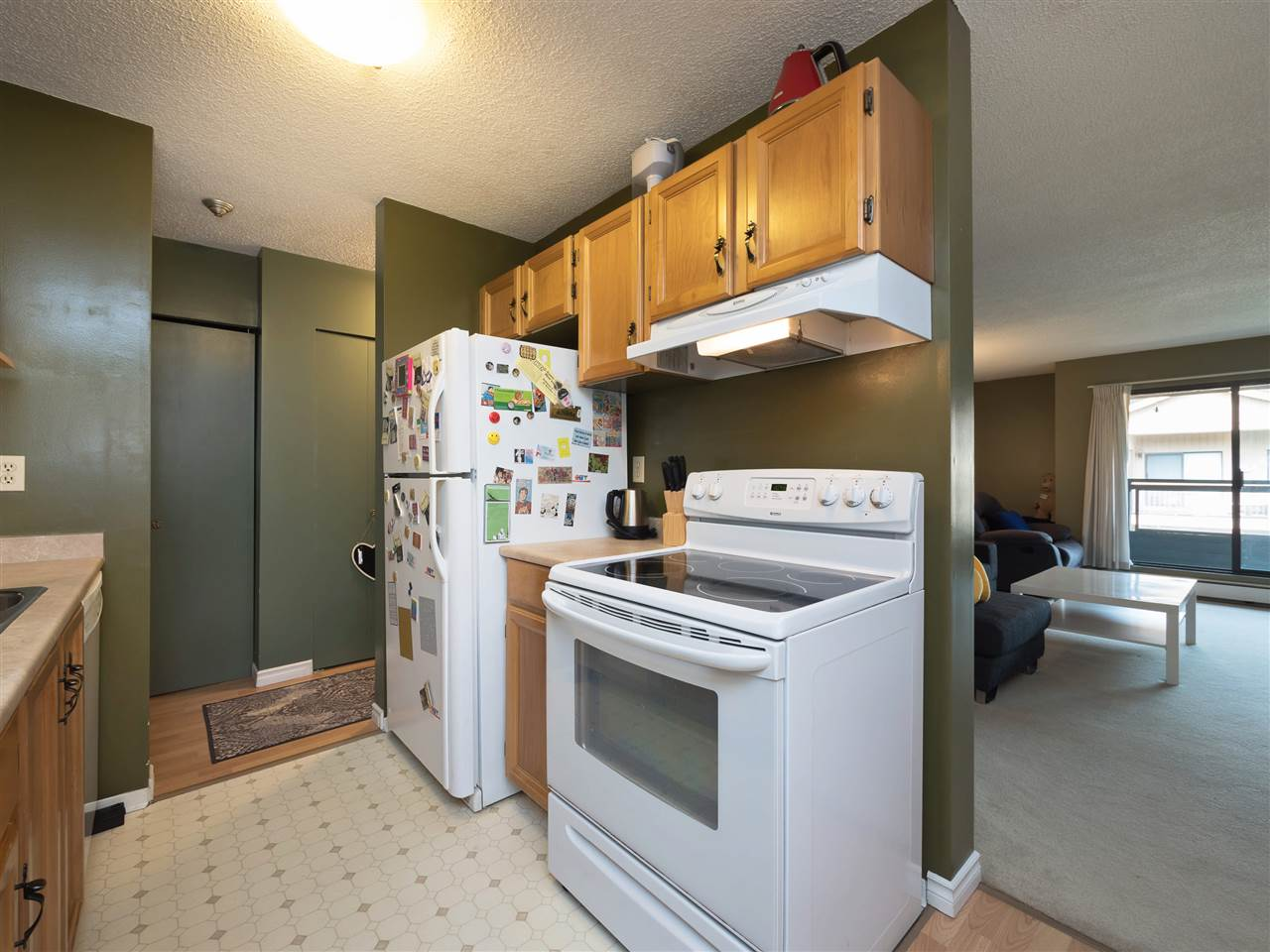 Condo Apartment at 315 8591 WESTMINSTER HIGHWAY, Unit 315, Richmond, British Columbia. Image 8