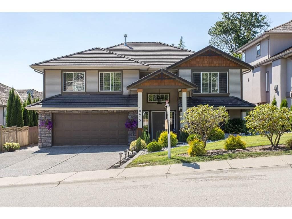 Detached at 10415 SLATFORD STREET, Maple Ridge, British Columbia. Image 1