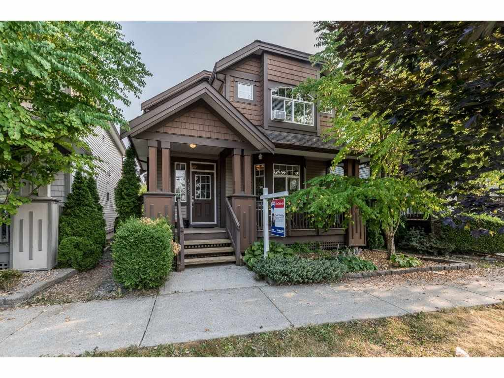 Detached at 19252 68A AVENUE, Cloverdale, British Columbia. Image 1
