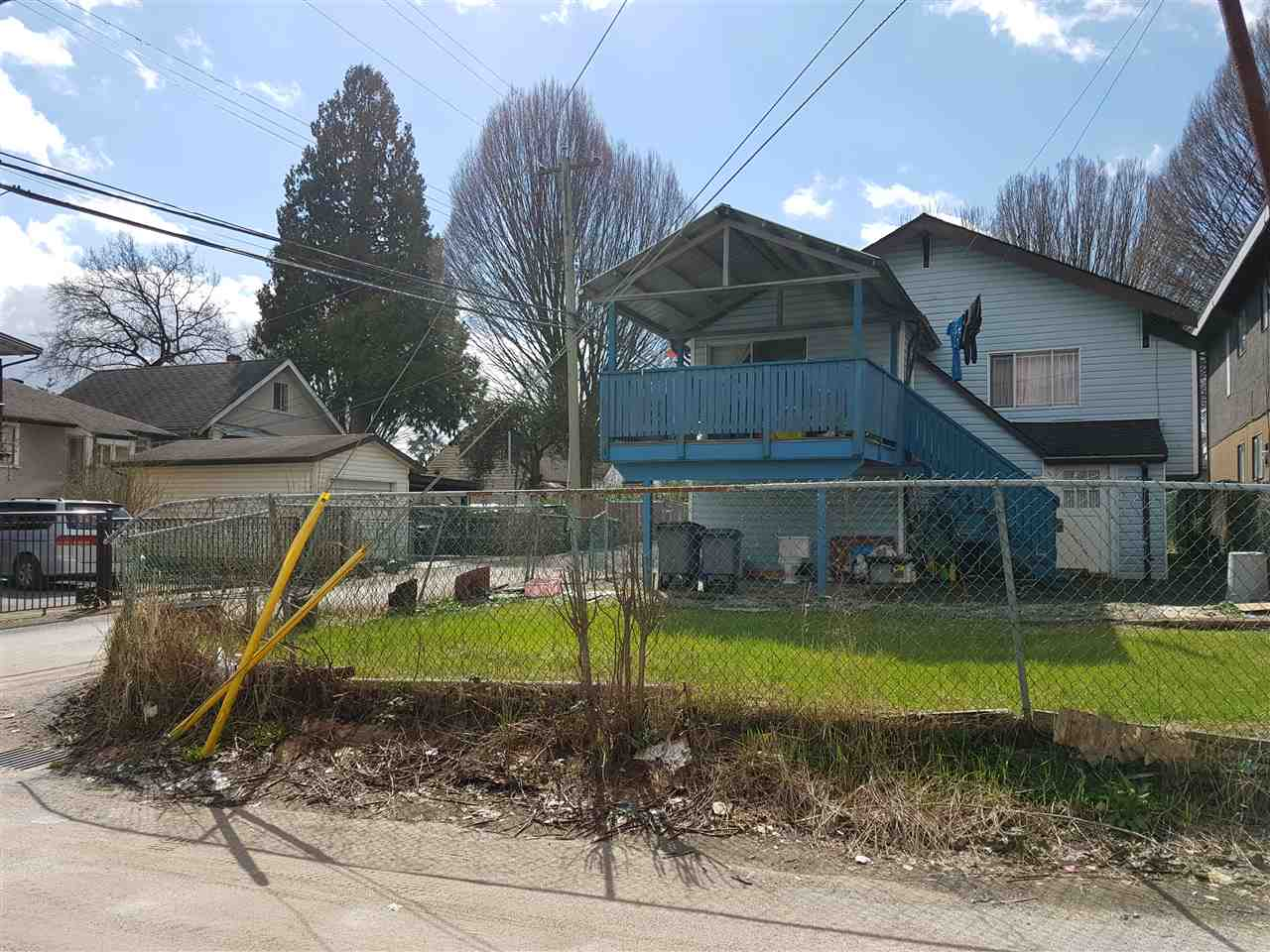 Detached at 2775 WARD STREET, Vancouver East, British Columbia. Image 6