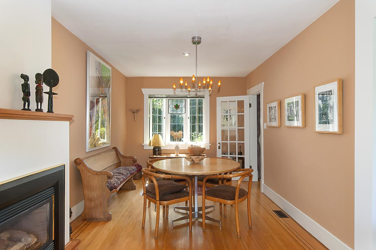 Detached at 2419 W 47TH AVENUE, Vancouver West, British Columbia. Image 5