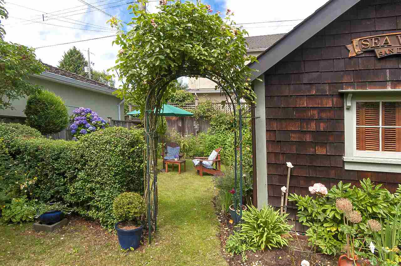 Detached at 2419 W 47TH AVENUE, Vancouver West, British Columbia. Image 18