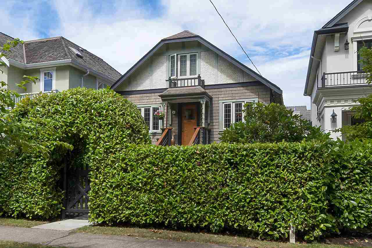 Detached at 2419 W 47TH AVENUE, Vancouver West, British Columbia. Image 20