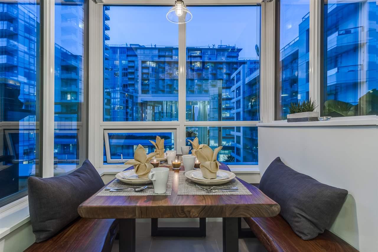Condo Apartment at PH615 161 E 1ST AVENUE, Unit PH615, Vancouver East, British Columbia. Image 9