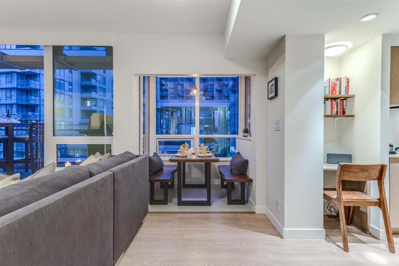 Condo Apartment at PH615 161 E 1ST AVENUE, Unit PH615, Vancouver East, British Columbia. Image 10