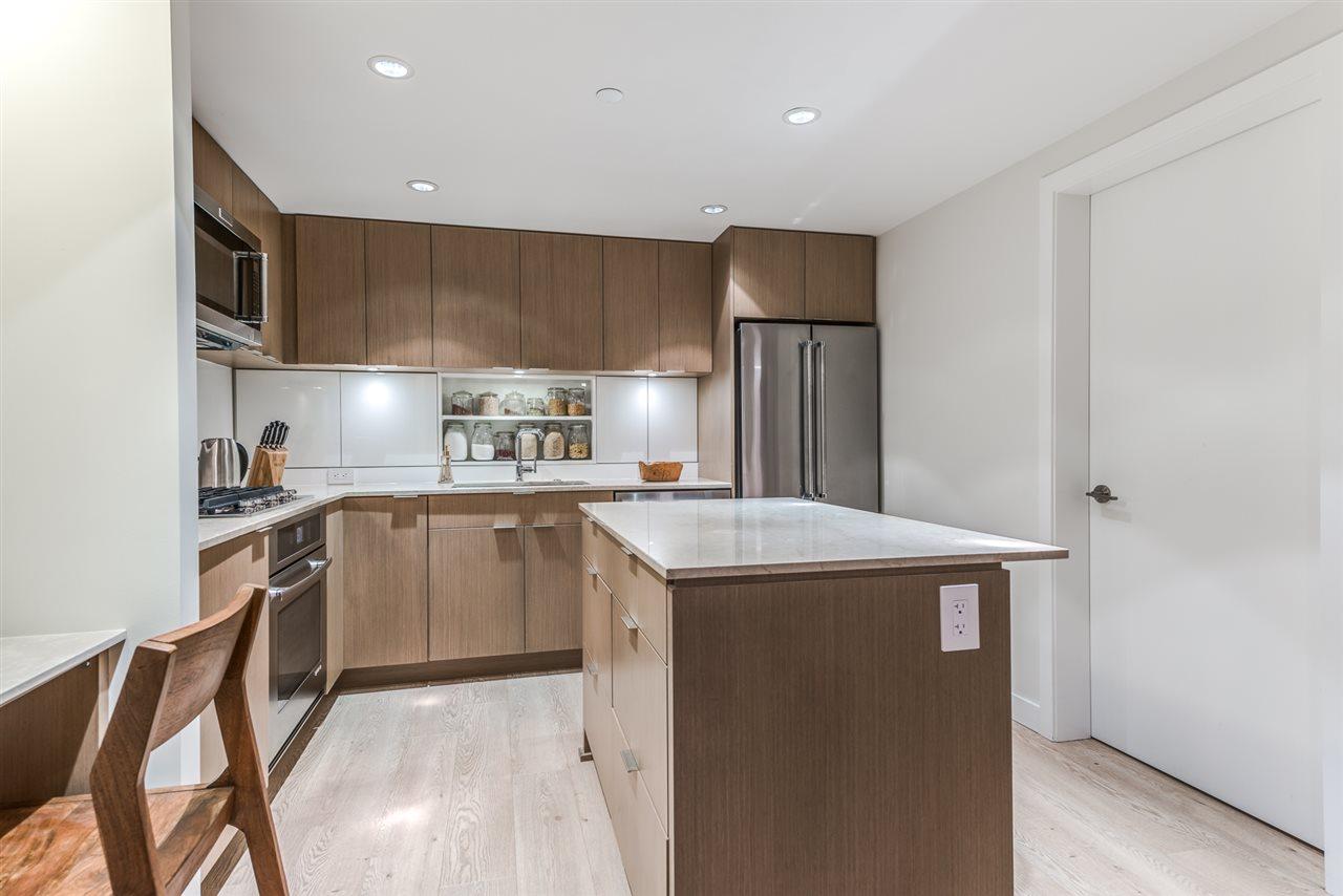 Condo Apartment at PH615 161 E 1ST AVENUE, Unit PH615, Vancouver East, British Columbia. Image 12