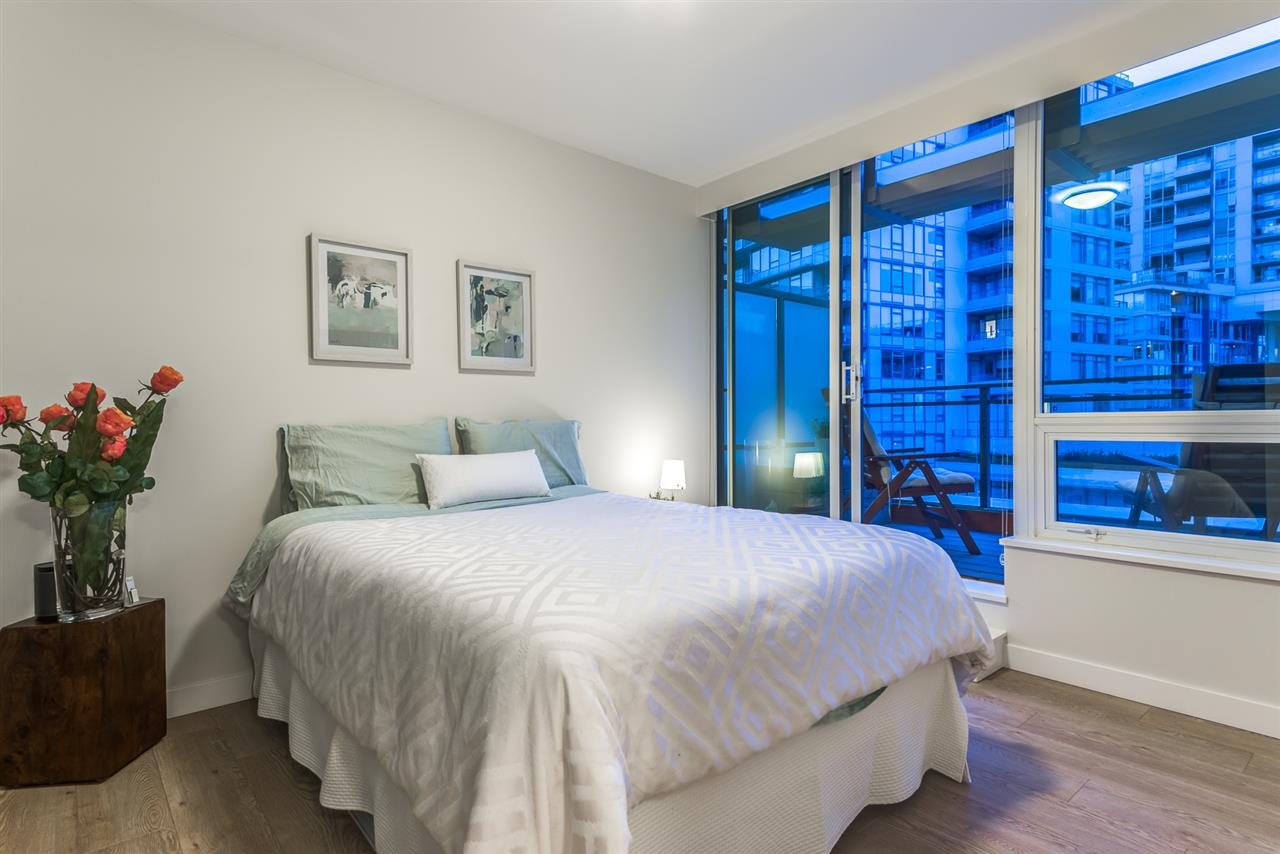 Condo Apartment at PH615 161 E 1ST AVENUE, Unit PH615, Vancouver East, British Columbia. Image 15
