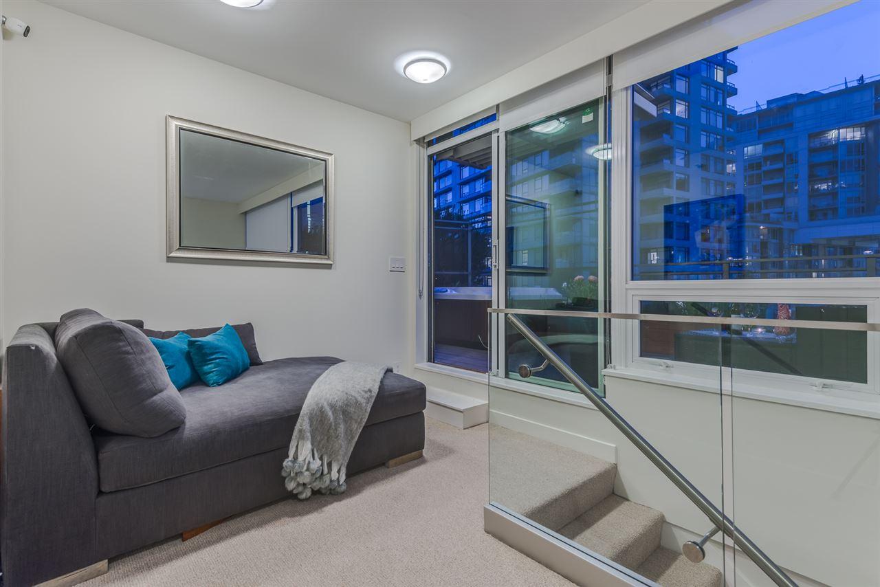 Condo Apartment at PH615 161 E 1ST AVENUE, Unit PH615, Vancouver East, British Columbia. Image 18